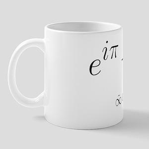 Eulers Identity Mug