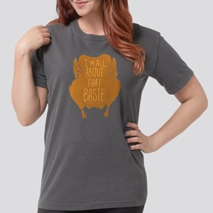 I'm All About That Bas Womens Comfort Colors Shirt