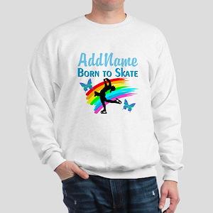 BORN TO SKATE Sweatshirt