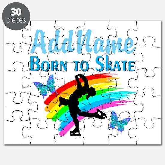 BORN TO SKATE Puzzle