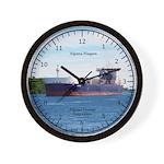 Algoma Niagara Wall Clock