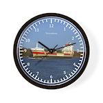 Victoriaborg Wall Clock