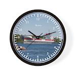 Beatrix Wall Clock