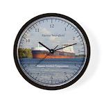 Algoma Strongfield Wall Clock