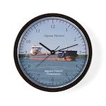 Algoma Mariner Wall Clock