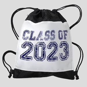 Class of 2023 Drawstring Bag