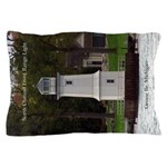 North Channel Front Range Light Pillow Case