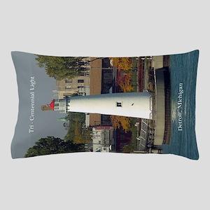 Tri Centennial Light Pillow Case