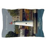 Tri Centennial Light Pillow Case