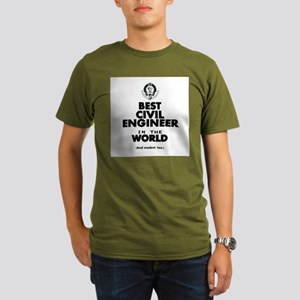the best in the world civil engineer t shirt - Cheap Christmas Shirts