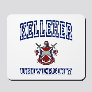 KELLEHER University Mousepad