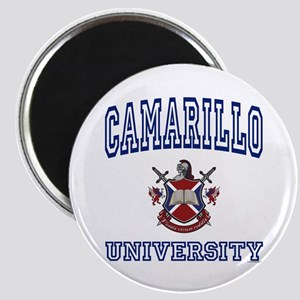 CAMARILLO University Magnet