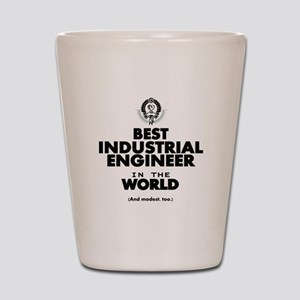 The Best in the World – Industrial Engineer Shot G