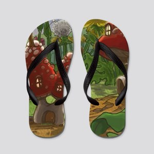 Bugalou Village Flip Flops