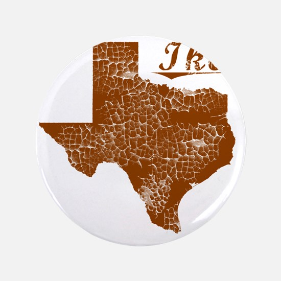 "Ike, Texas (Search Any City!) 3.5"" Button"
