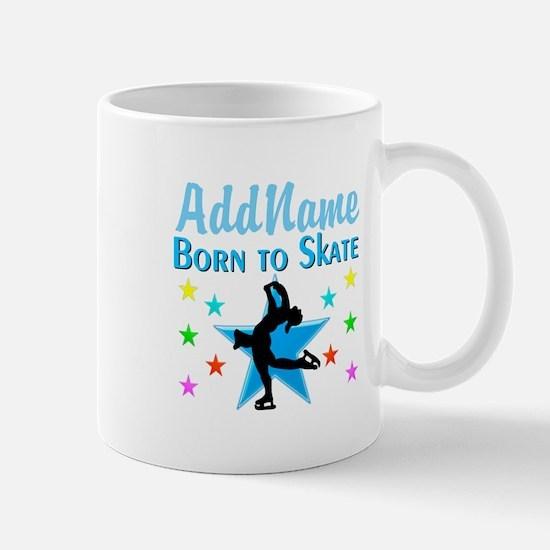 LIVE TO SKATE Mug