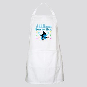 LIVE TO SKATE Apron