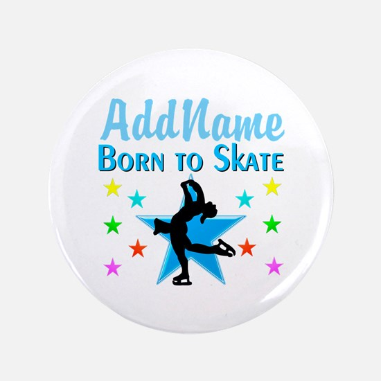 "LIVE TO SKATE 3.5"" Button"