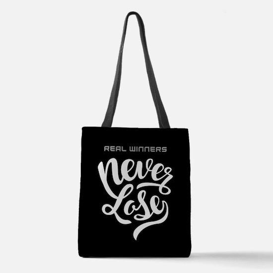 Chris Paul CP3 Never Lose Polyester Tote Bag