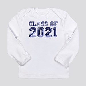 Class of 2021 Long Sleeve T-Shirt