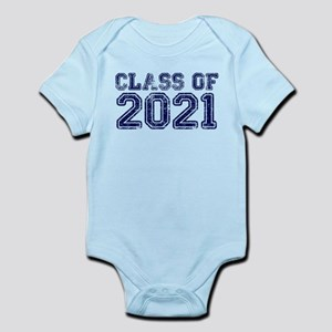Class of 2021 Body Suit