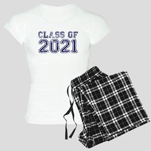 Class of 2021 Pajamas