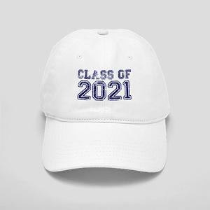 Class of 2021 Cap