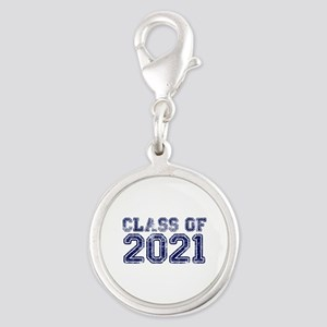 Class of 2021 Charms