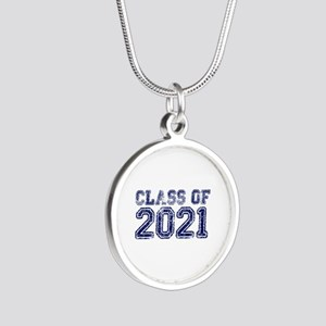 Class of 2021 Necklaces