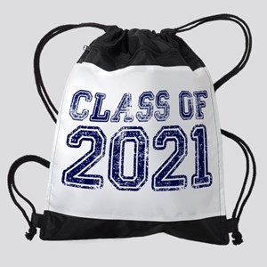 Class of 2021 Drawstring Bag