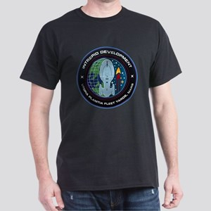 STAR TREK Intrepid Dark T-Shirt