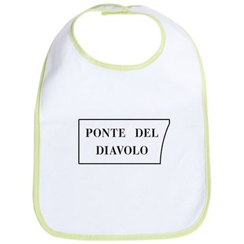 Ponte del Diavolo, Venice (IT) Bib