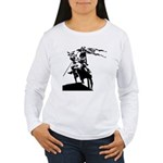 Maid Of Orleans Women's Long Sleeve T-Shirt