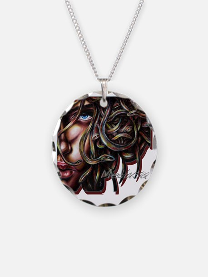 Medusa No. Two Necklace