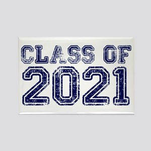 Class of 2021 Magnets
