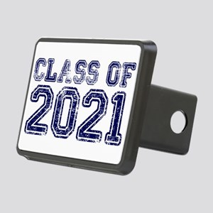 Class of 2021 Rectangular Hitch Cover