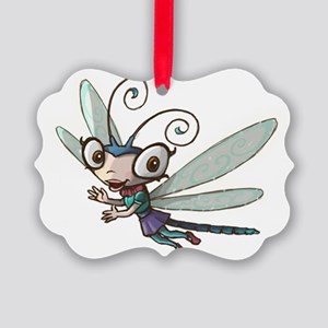 Kaley Picture Ornament