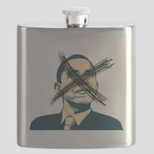 Xed out Flask