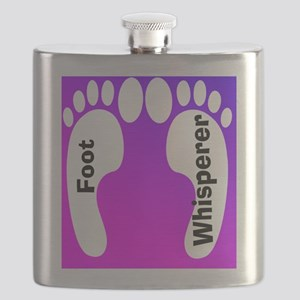 foot whisperer 2 Flask
