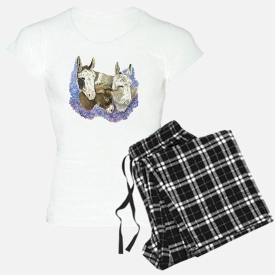 Donkeys Pajamas