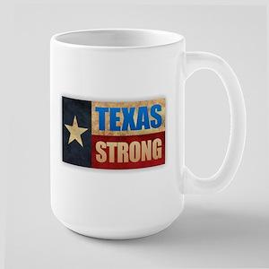 Texas Strong Mugs