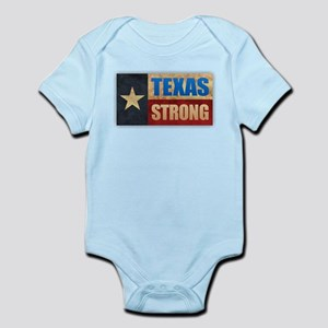 Texas Strong Body Suit