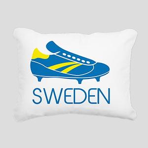 SWE2 Rectangular Canvas Pillow