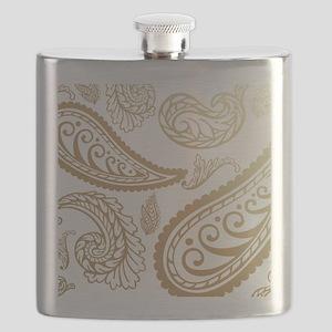 taupepaisleyqueen Flask
