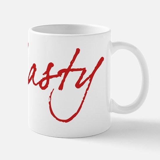 Nasty Mug
