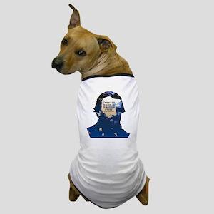 General Grant Dog T-Shirt