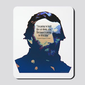 General Grant Mousepad