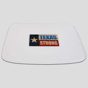 Texas Strong Bathmat