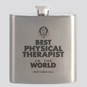 The Best in the World – Physical Therapist Flask