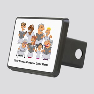 Funny Personalized Church Choir Hitch Cover